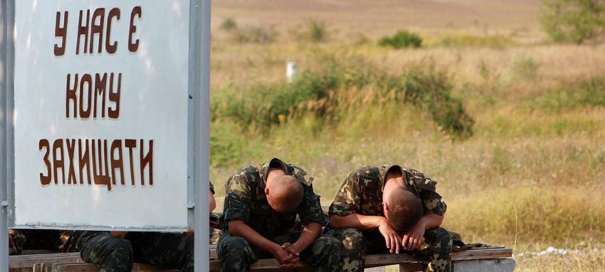 Воевать будете сами. Генерал армии США рассказал о военной помощи для Украины