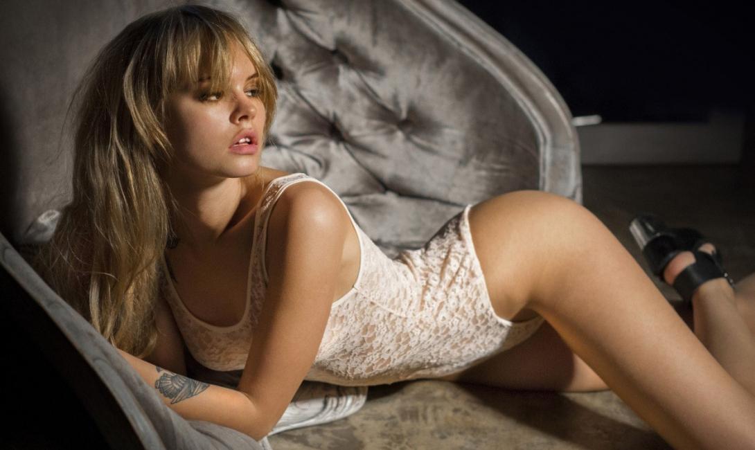 Анастасия Щеглова: девушка без изъяна