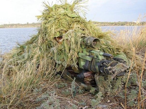 Как можно выявить снайпера