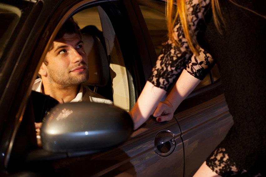 клиенту штраф проститутки