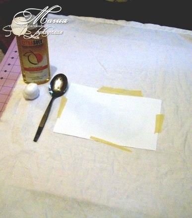 Как перенести рисунки на металл с помощью принтеров