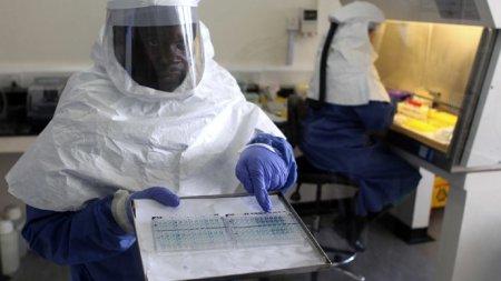 Эбо-ложь: Житель Ганы подтверждает искусственное происхождение эпидемии Эбола