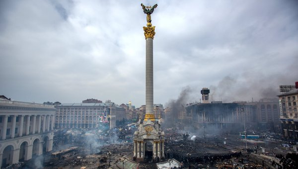 """"""" А Баба-Яга против!"""": Фильм о событиях на Майдане показали во Франции вопреки желанию Киева"""