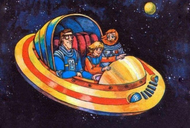 Тайна третьей планеты: интересные факты
