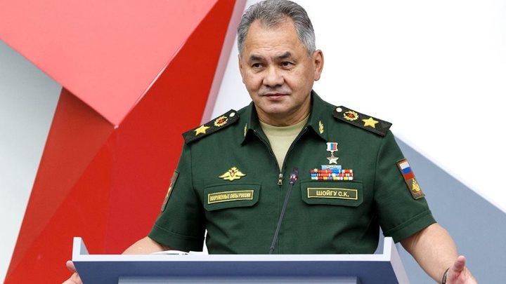 Шойгу открыл фронт против США в Юго-Восточной Азии