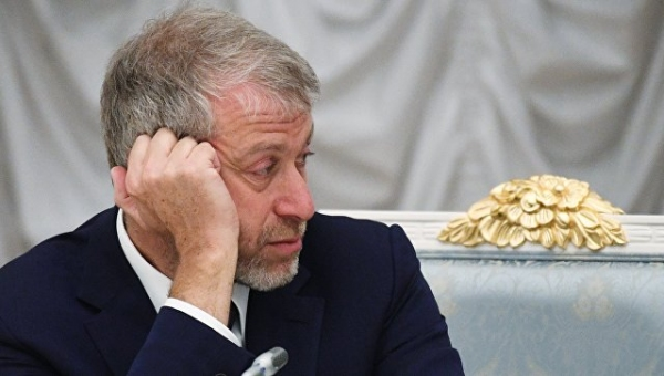 Британские активы российских олигархов, в том числе Абрамовича, могут конфисковать