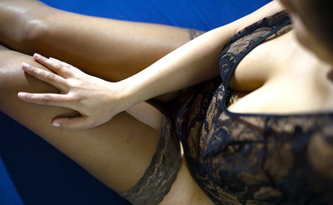 Секс в обмен на услуги или как россияне уходят в проституцию
