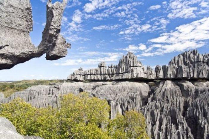 Удивительные чудеса природы со всего мира