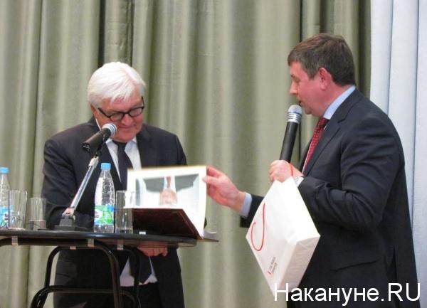 Первая маленькая победа по поводу антироссийских лекций в ВУЗах!