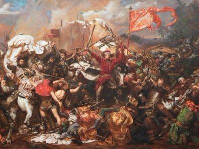 Грюнвальдская битва: крах средневекового Drang nach Osten
