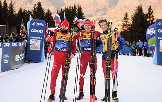Без России международного лыжного спорта больше не будет. SVT (Швеция)