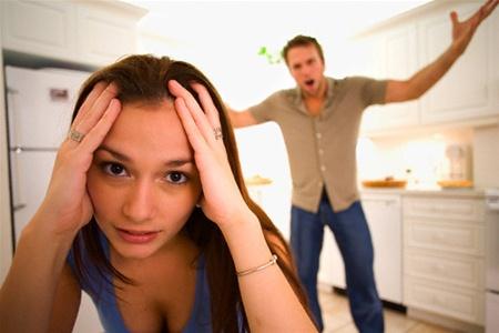 Вот так ответила жена когда  услышала от мужа, что без него она была бы никем)))
