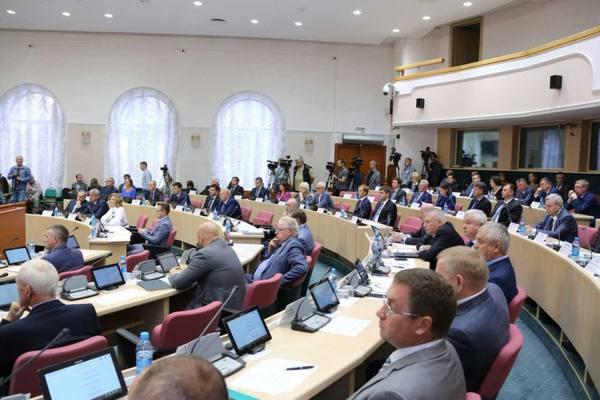 Принят комплекс мер по поддержке жителей Самарской области предпенсионного возраста