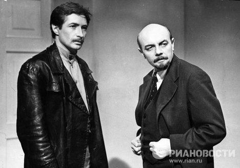 Главный театр и главные роли Кирилла Лаврова