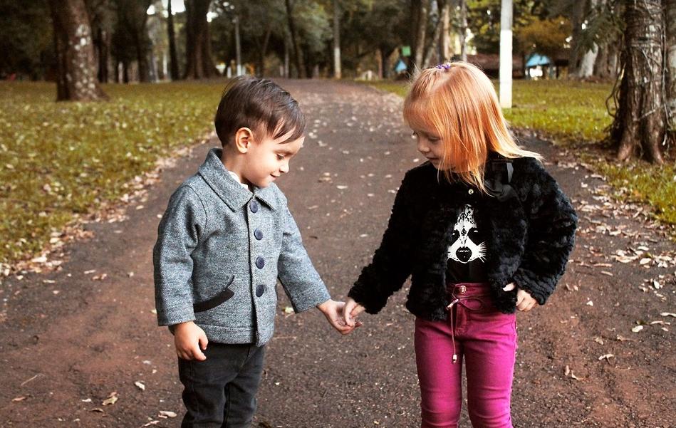 Школьница из Красноярска вошла в ТОП самых красивых детей мира