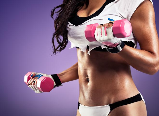 Особенности женской физиологии и правильный план тренировок для женщин.