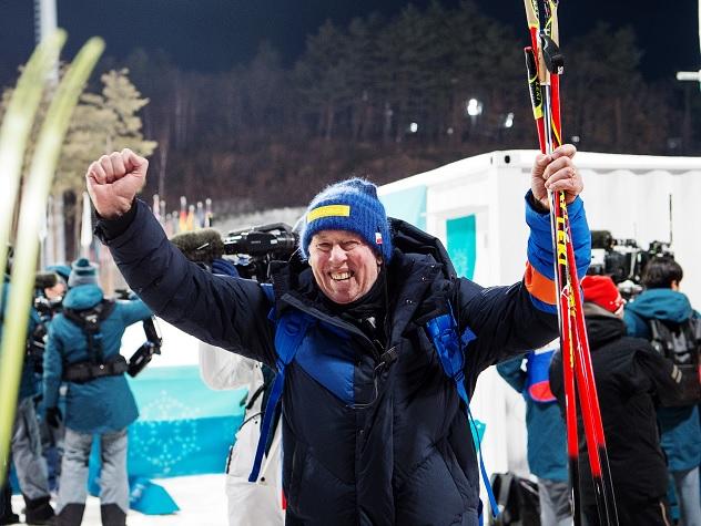 Как тренер, с позором изгнанный из сборной России, стал главным героем Олимпиады