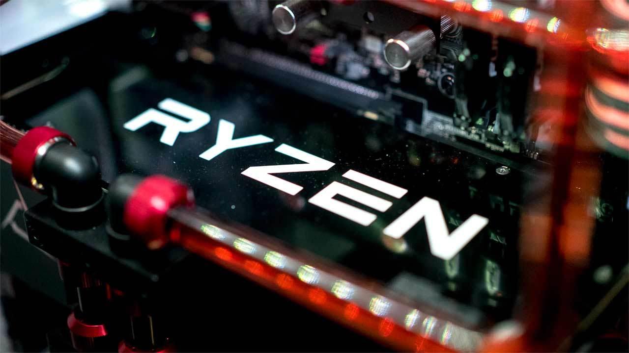 AMD обошла Intel, выпустив 3…