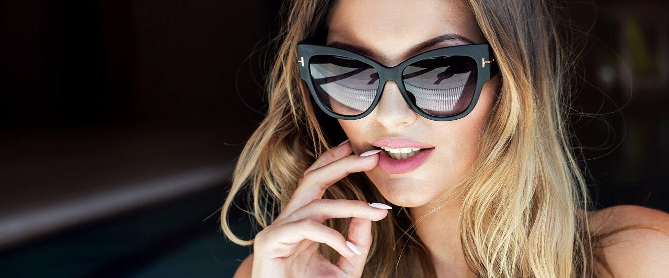 6 моделей женских солнцезащитных очков на весну/лето-2019
