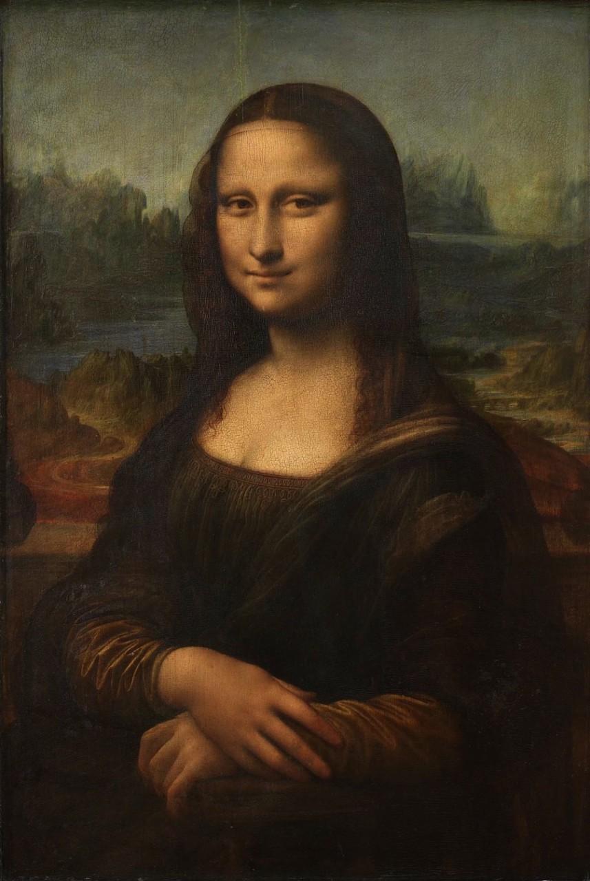 Тайные знаки известных картин