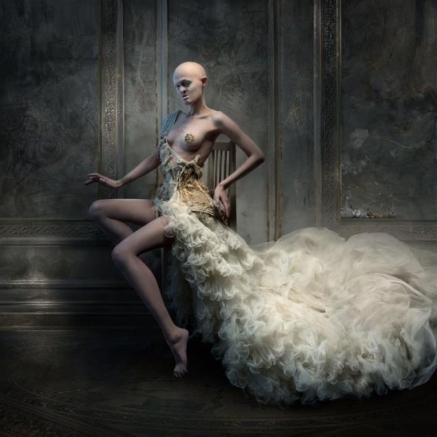Шок-модели, или Мир моды сошел с ума