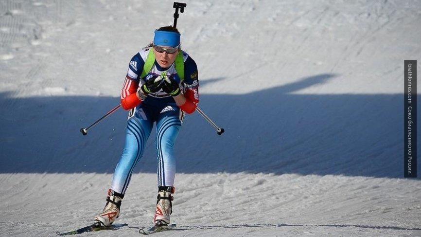 Семь российских биатлонистов…