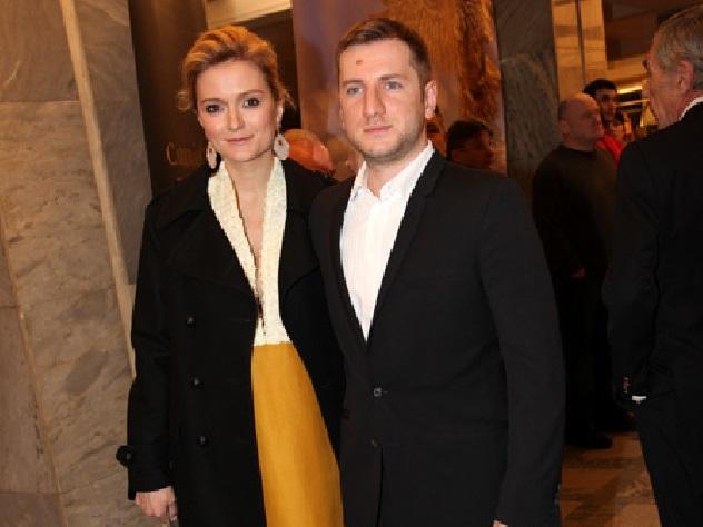 Михалкова и Гигинеишвили прокомментировали новость о разводе