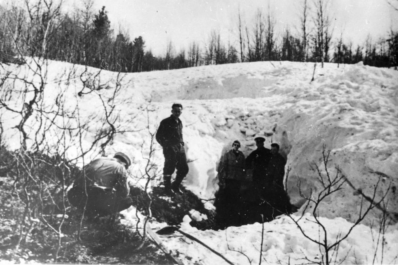 Перевал Дятлова 7 загадок Урала, загадки природы
