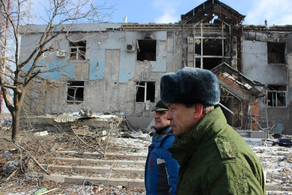 Однажды в Киев приехала американка Нуланд с мешком печенек, и, утонула в слезах вдов, детей, матерей, украинская земля....