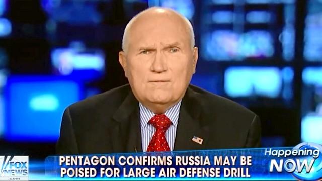 Госдеп США отказался осудить призывы американского генерала убивать русских