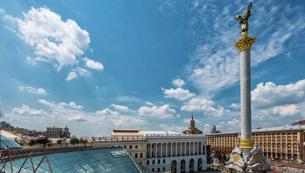 Киев бьет рекорды не только глупости, но и наглости