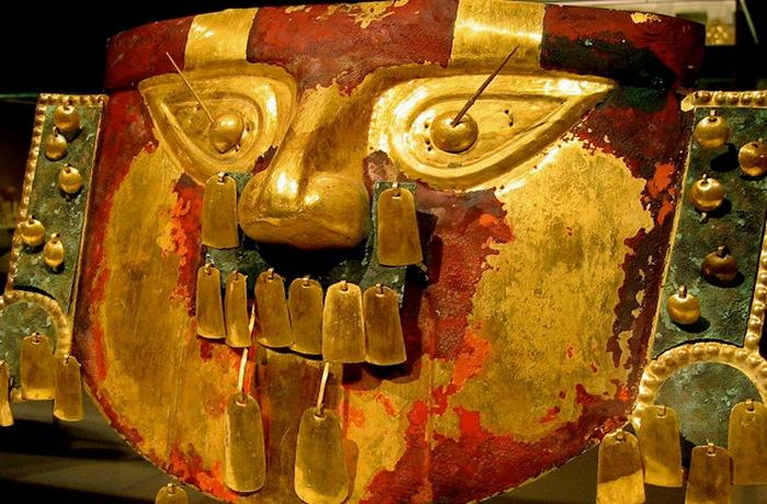 Сиканская культура (Перу).