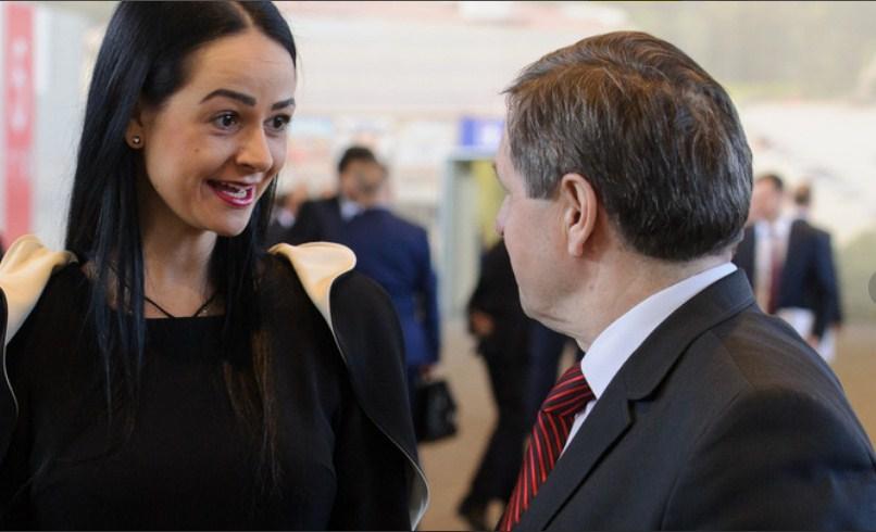 Куйвашев принял решение по министру «никто не просил вас рожать»
