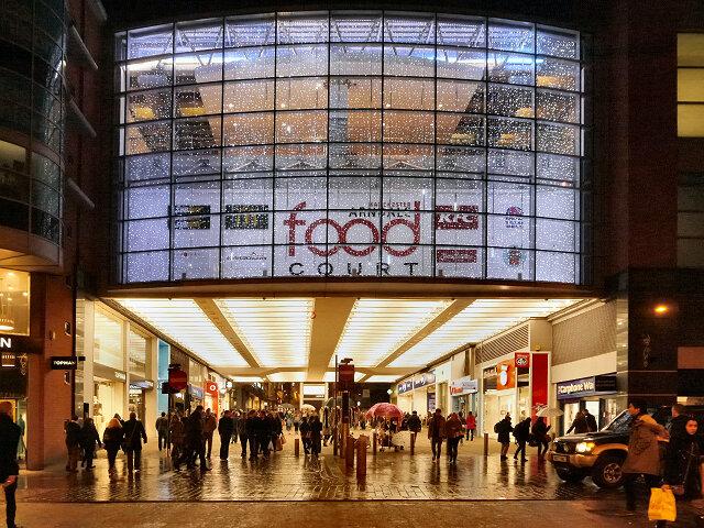 Манчестер: всё о городе, места, люди, еда, поездка, связь