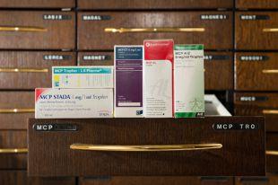 Как происходит обеспечение населения льготными препаратами
