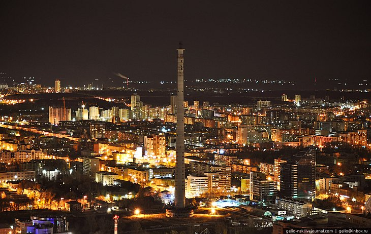 Екатеринбург ночью сотрясали подземные толчки