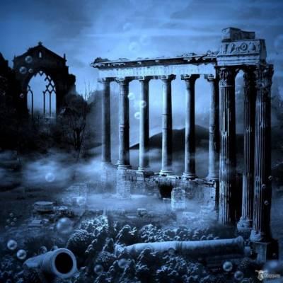 Свидетельства древней войны с использованием оружия массового уничтожения