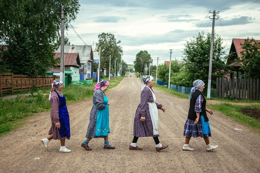 Как американский пастор изменил жизнь целой русской деревни