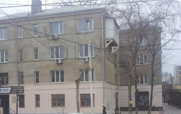 14. Просто очень хотелось балкон балкон, дизайн, креатив