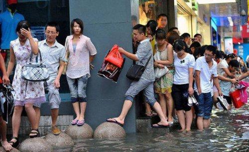 Тем временем в Азии (32 фото)