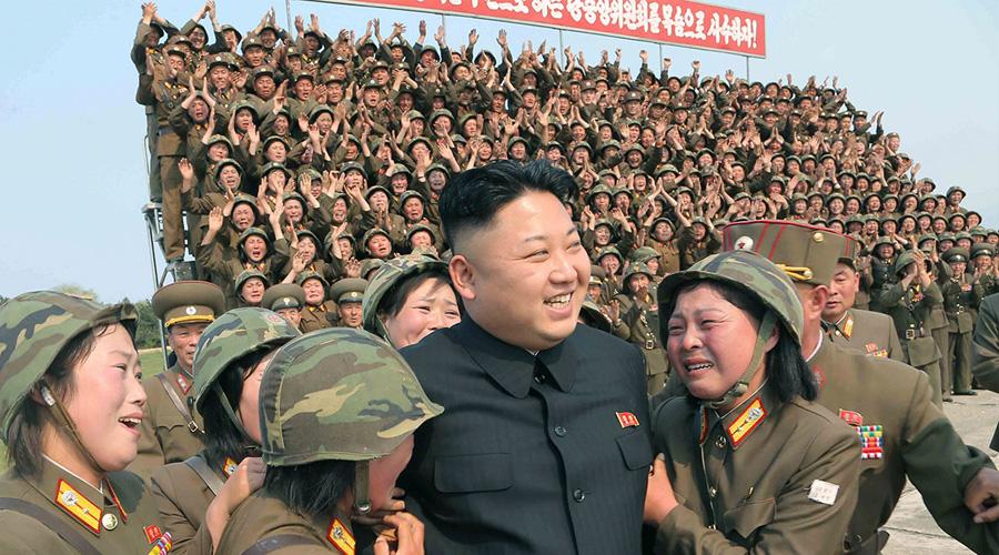 Куда исчез Ким Чен Ын: Всё, что нужно знать о пропаже лидера КНДР