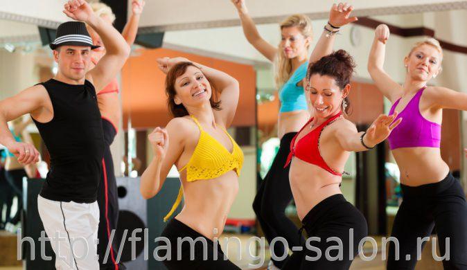 Худеем с помощью танцев: сжигаем калории и становимся стройнее.