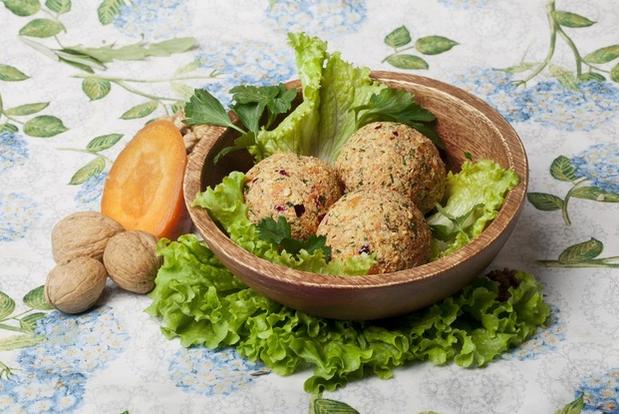 Вкусные рецепты не мясных котлет