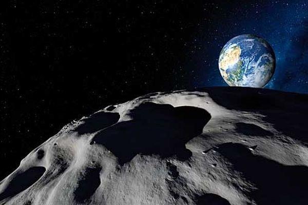 Гигантский километровый астероид летит к Земле - угроза столкновения