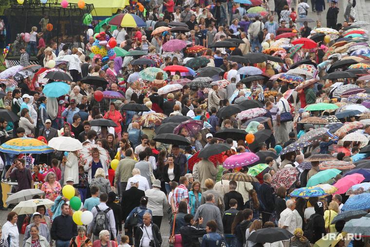 Население москвы вместе с приезжими хотелось дать