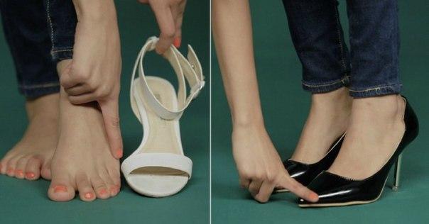 5 вещей, на которые ты никогда не обращал внимания при покупке обуви!