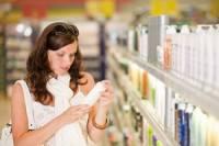 Опасность шампуней с Sodium Iauryl Sulfate