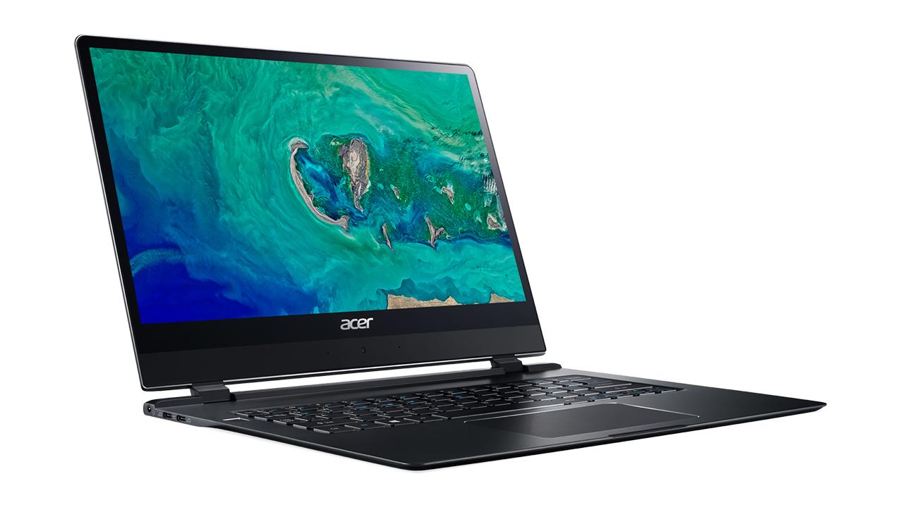 Acer начала продавать в Росс…