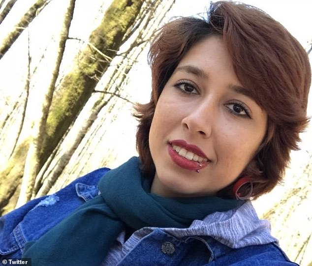 Отсидит 24 года за то, что вышла на улицу без паранджи: такие законы в Иране