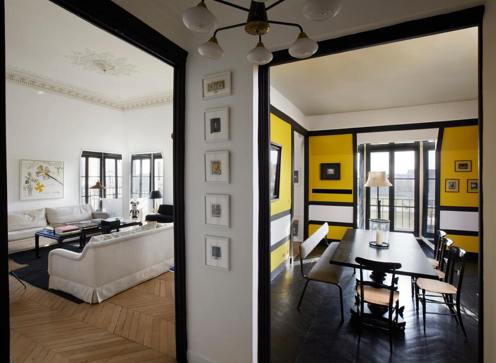 Дизайн трехкомнатой квартиры - последние тенденции